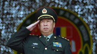 PLA Army commander meets with Pakistan chief of army staff