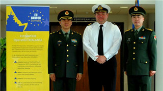 Defence Hosts Senior Chinese Military Delegation