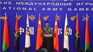 Korla ready for International Army Games 2017