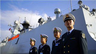 Second stage of Russian-Chinese naval exercise to involve 11 ships, 2 submarines