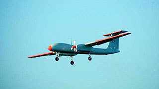 China voices strong opposition over Indian UAV's intrusion