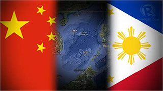 PH, China take up SCS Code of Conduct in security cooperation talks at Aguinaldo