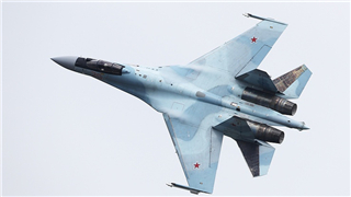 Russia delivers second batch of Su-35 fighter jets to China — source