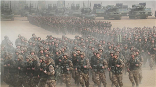 Chinese armed forces start new round of training in 2018