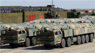 PLA deploys latest ballistic missile to newest brigade