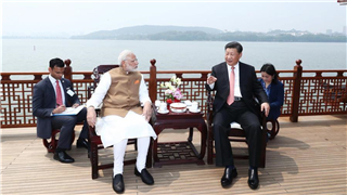 China, India reach broad consensus in informal summit