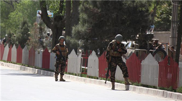 23 killed, 27 wounded in Kabul bomb attacks