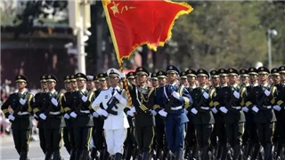 Chinese military to strengthen disciplinary inspections