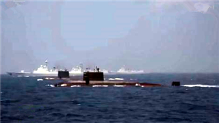 China's first AIP submarine unit breaks records - China Military