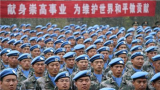 Foreign military attaches invited to discuss peacekeeping