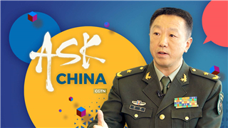 Ask China: What role can China play to ensure regional security?