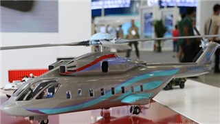 China and Russia to jointly develop heavy lift helicopters