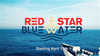 Red Star, Blue Water