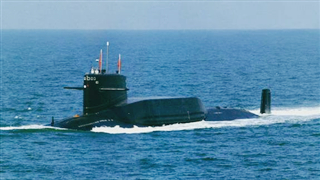 PLA Navy: The Submarine Force