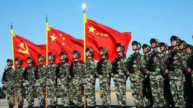 ICRC official speaks highly of Chinese military's