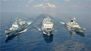 Missions completed, 32nd Chinese naval escort taskforce returns home