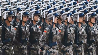 China and Cambodia Begin Military Training