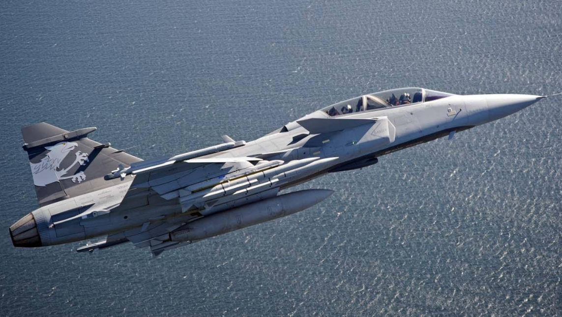 A sole international market for China's J-10 fighter jets is taking