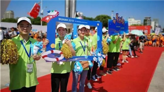 Military World Games recruits second batch of volunteers