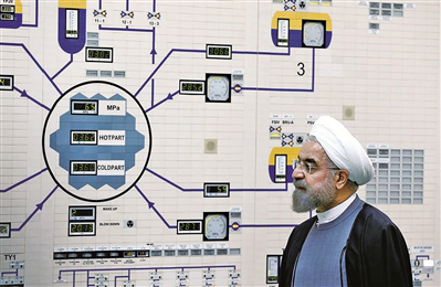 The possibility of US-Iran military conflict should not be